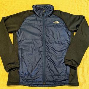 The North Face Performance Primaloft jacket